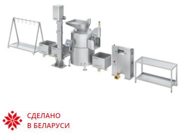 Обработка субпродуктов